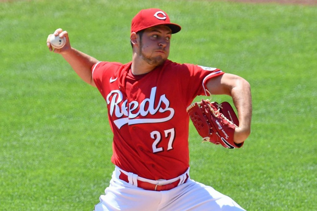 Quality Crop Of Potential Free Agent Pitchers Could Create A Busy MLB Off-season