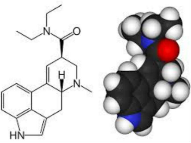 First Study Of LSD's Psychotherapeutic Benefits In Four Decades Breaks Research Taboo