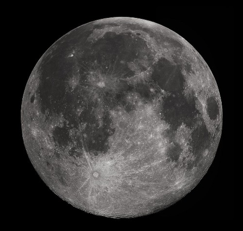 The Top Five Features To Find On The Full Moon