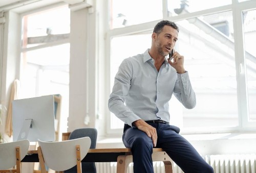 The Phone Call Has Taken Over As The Introductory Interview--Here's What You Need To Know To Succeed