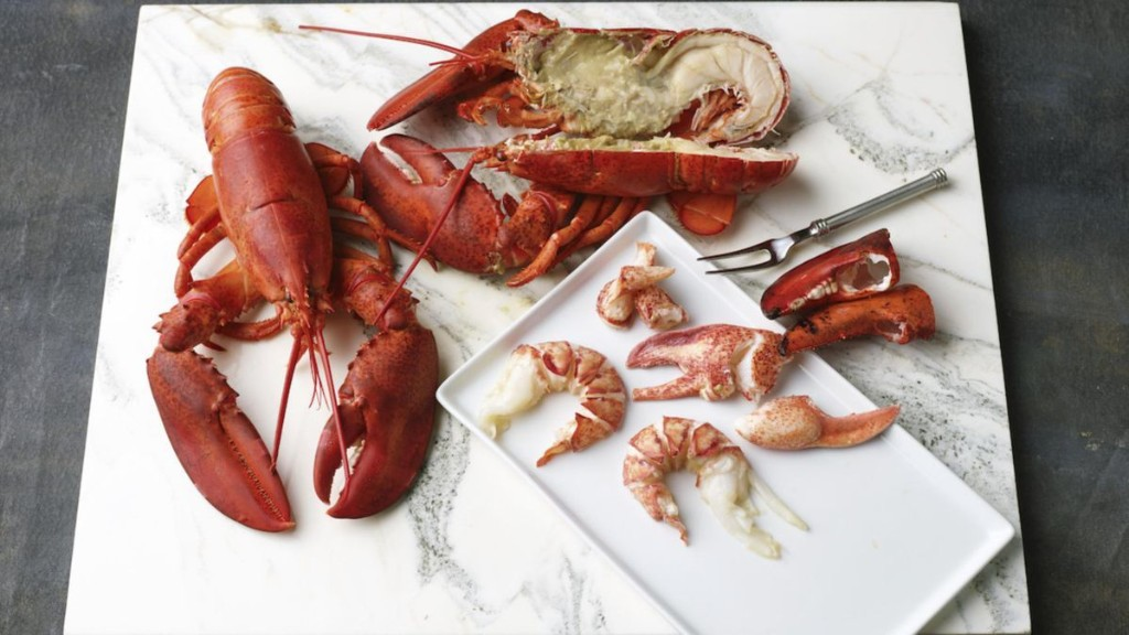 The World's Best Seafood Delivery Services