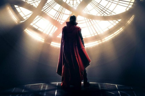 Why 'Doctor Strange' Is Key To Marvel's Future