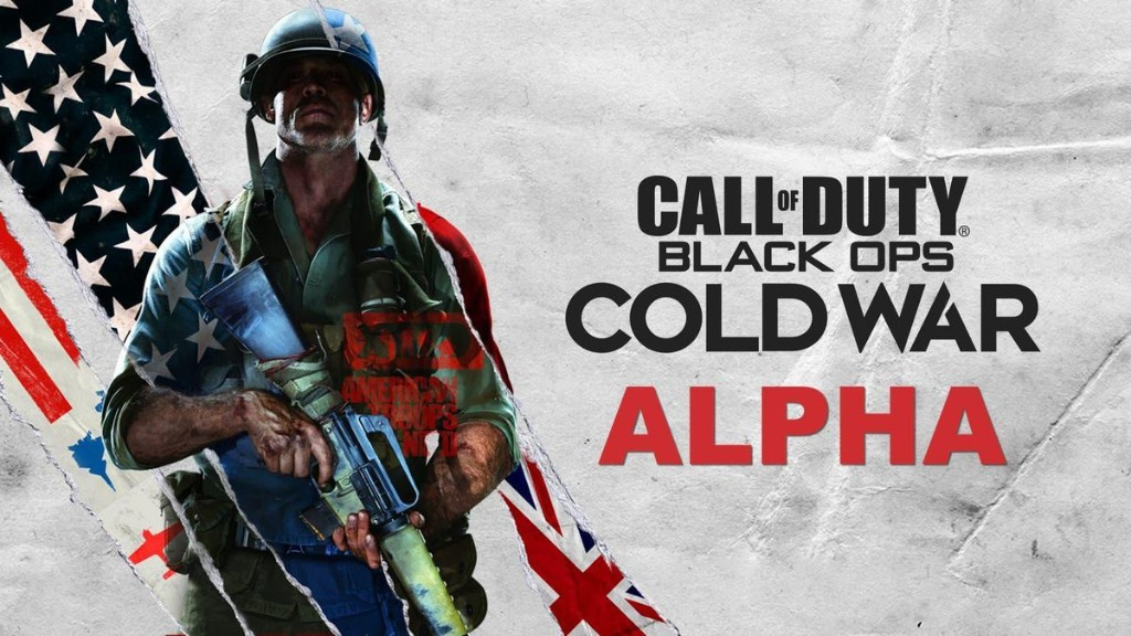 'Call Of Duty: Black Ops Cold War' Alpha Start And End Times, Maps And Modes — And How To Play
