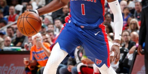 Why Reggie Jackson Is Essential For The Detroit Pistons In 2019-20