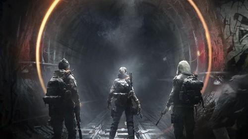 'The Division' Underground DLC Review: The Dark Below