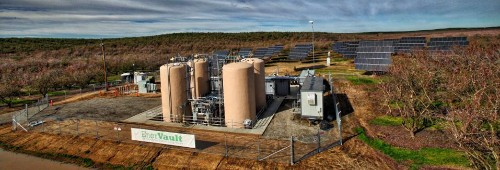 4 Things You Should Know About Energy Storage