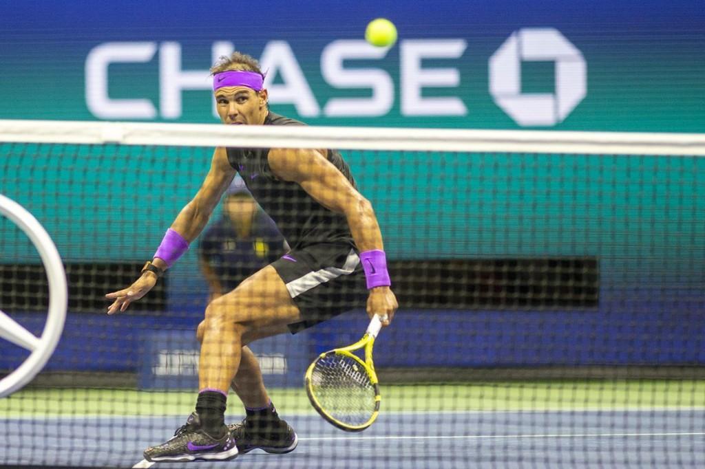 Defending Champion Rafael Nadal To Skip U.S. Open Over COVID Concerns