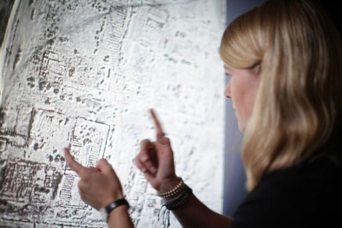 Space Archaeologist Sarah Parcak Wins $1 Million TED Prize To Find And Preserve Ancient Sites