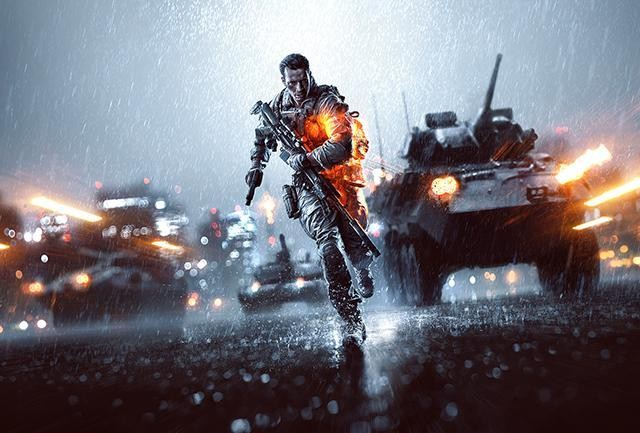 EA Is Still Having To Fix Battlefield 4