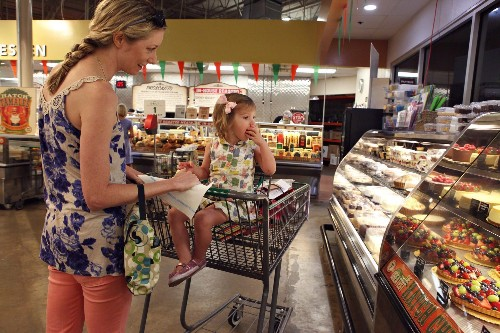 Do Grocery Stores Care About Safe Food?
