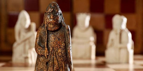 Viking-Inspired Lewis Chessman Sold For Almost $1 Million