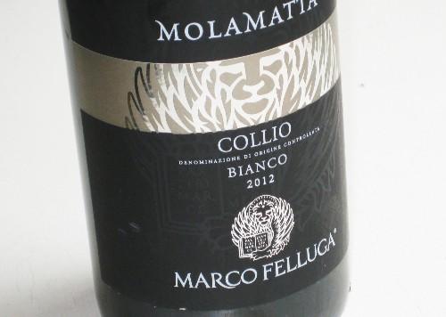Great Italian White Wine From Friuli