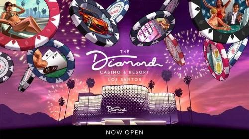 How To Unlock GTA Online's Secret Casino Mission