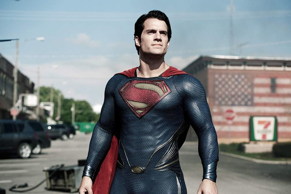 Box Office: The Problem With 'Superman' Movies Is Still Superman