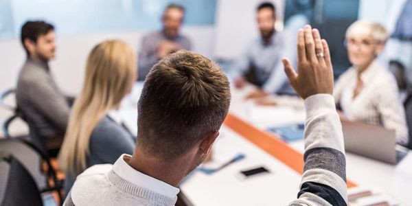 How To Get Employees To Speak Up And Share Ideas