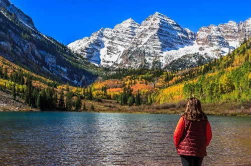 A Place To Take Risks: Why Colorado Ranks High For Women Entrepreneurs