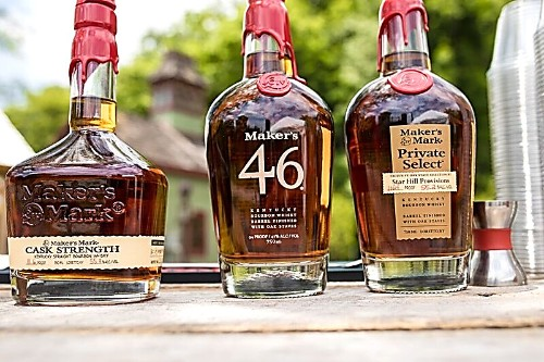 Maker's Mark Private Select: How To Reinvent Bourbon Making