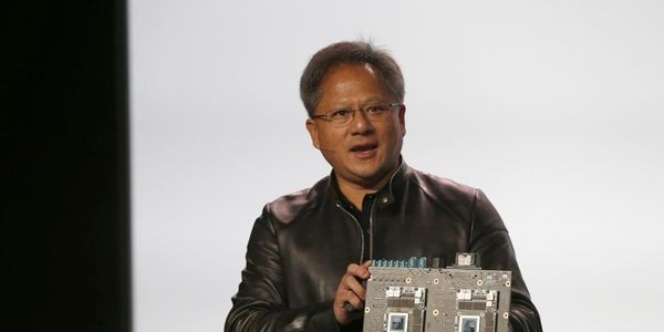 Intel Scores Its First Big Autonomous Car Win With BMW, But Nvidia Is Still Ahead
