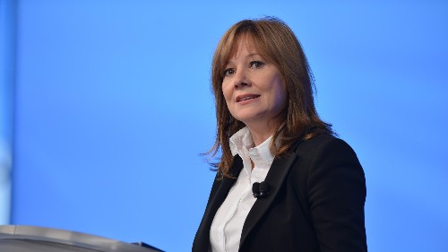Mary Barra's Pearl Harbor Moment: 'I Never Want You To Forget' How GM Failed Customers