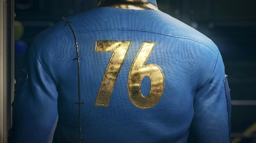 It's Hard To Imagine How 'Fallout 76' Ever Goes Free-To-Play