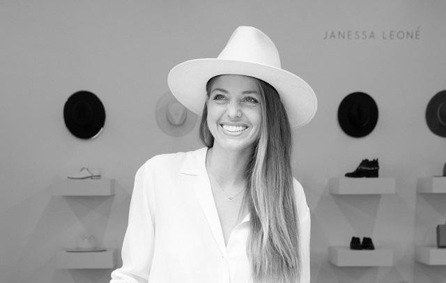 How Self-Taught Designer Janessa Leoné Pulled $3 Million Out Of A Hat