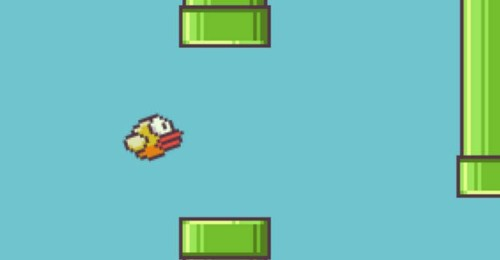 'Flappy Bird' Creator Says He's Taking The Game Down