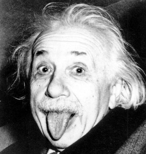 Self-Marketing Geniuses: The Wisdom Of Albert Einstein And Stephen Hawking