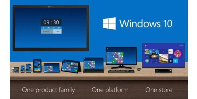 Windows 10 Release Date Leaks, Free Upgrades Explained