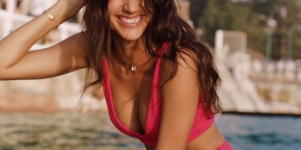 Your Guide To Buying Swimwear According To Genelle Walkom Of Seafolly