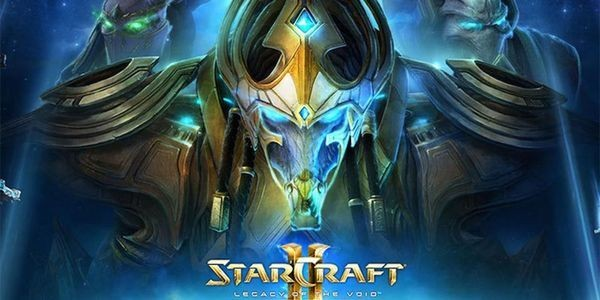 No More 'StarCraft' From Activision Blizzard Feels Like The End Of An Era