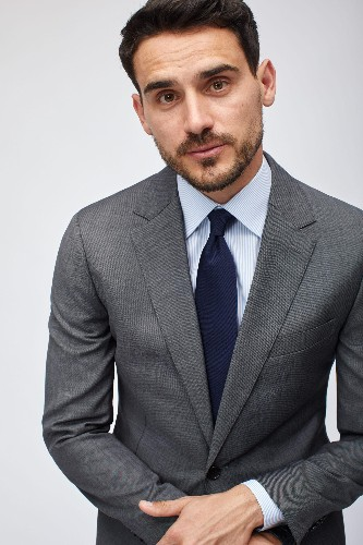 Bonobos Launches The Only Suit You'll Ever Need And It Fits Right Out Of The Box