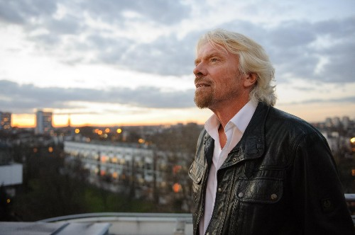 Balance Work And Life Like Branson: Love What You Do