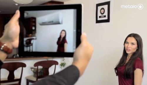 Apple Further Legitimizes Augmented Reality Tech With Acquistion Of Metaio