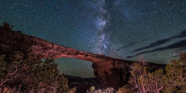 Lonely Planet Publishes Guide to Astrotourism