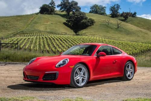 Porsche Remains A 911 Company -- Despite A Continued Increase In Crossover And Sedan Sales