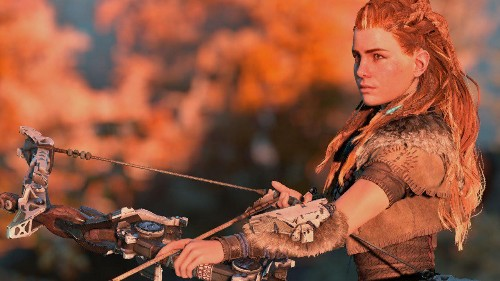 It's Time To Manage Expectations A Bit With 'Horizon Zero Dawn'