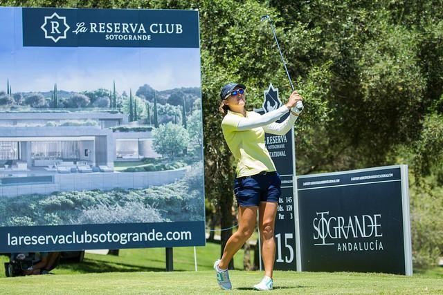 Spain Boosts Ladies European Tour With Three Events On The 2019 Schedule