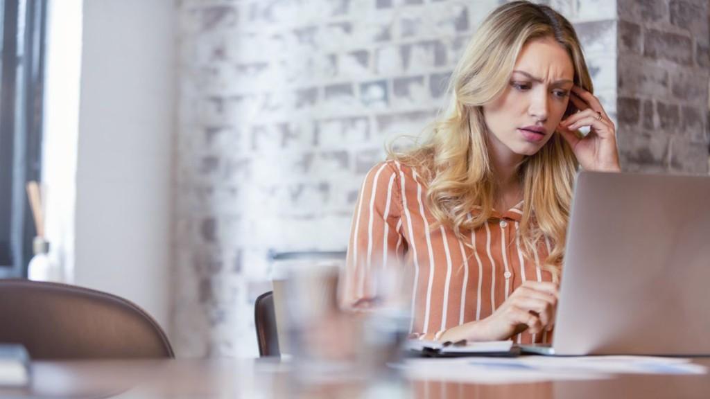 Job Hunting? Beware Of Ghost Jobs