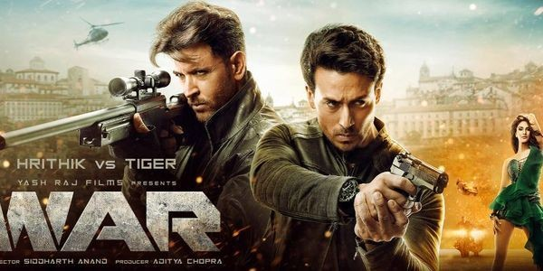 'War' Box Office: Bollywood Action Movie Breaks Records In India