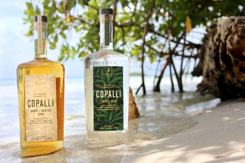 Copalli: An Organic Rum Emerges From The Rainforests Of Belize
