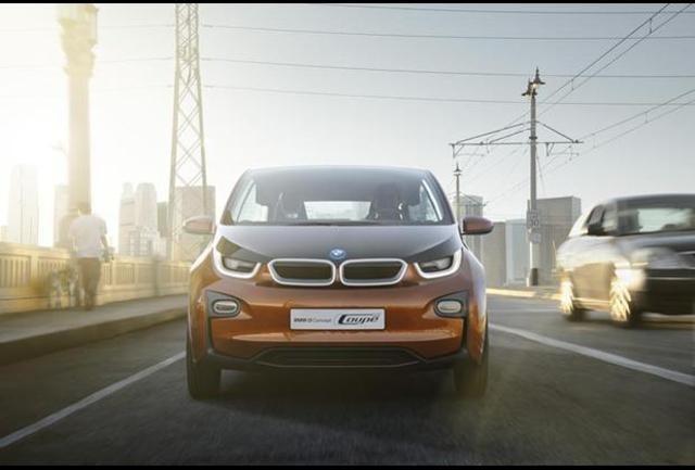 1. BMW i3: 127 kW Electric Motor