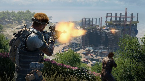 Call of Duty: Black Ops 4's Blackout Feels Like It's Going To Kill The Battle Royale Trend