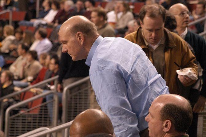 Why Steve Ballmer Should Rename Clippers The LA Raiders