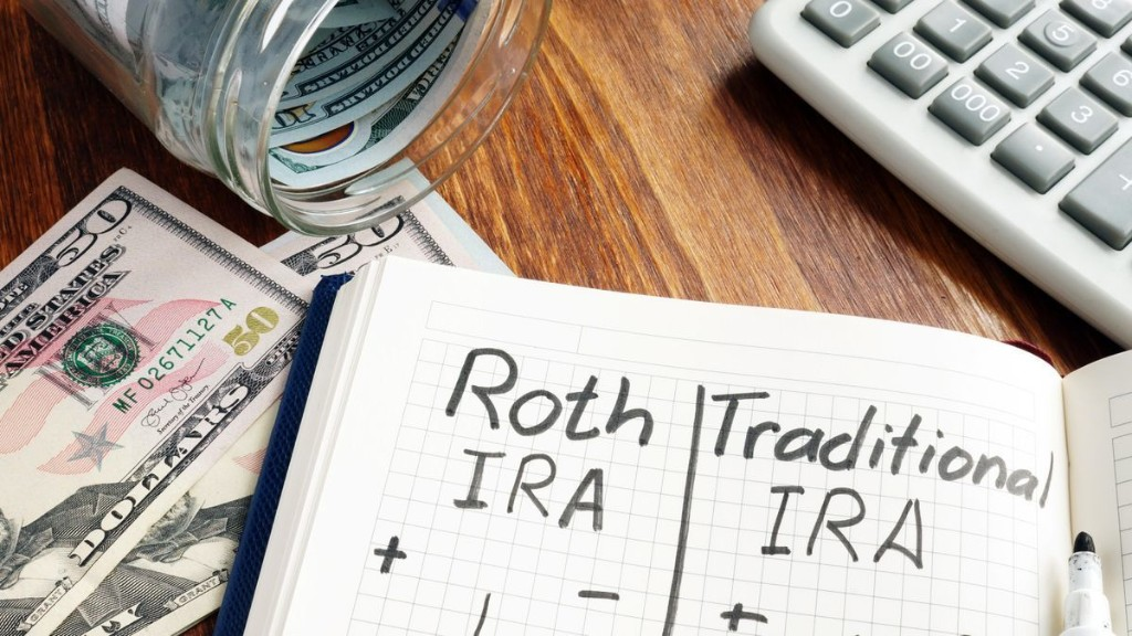 5 Roth IRA Rules You Must Know Before Opening An Account