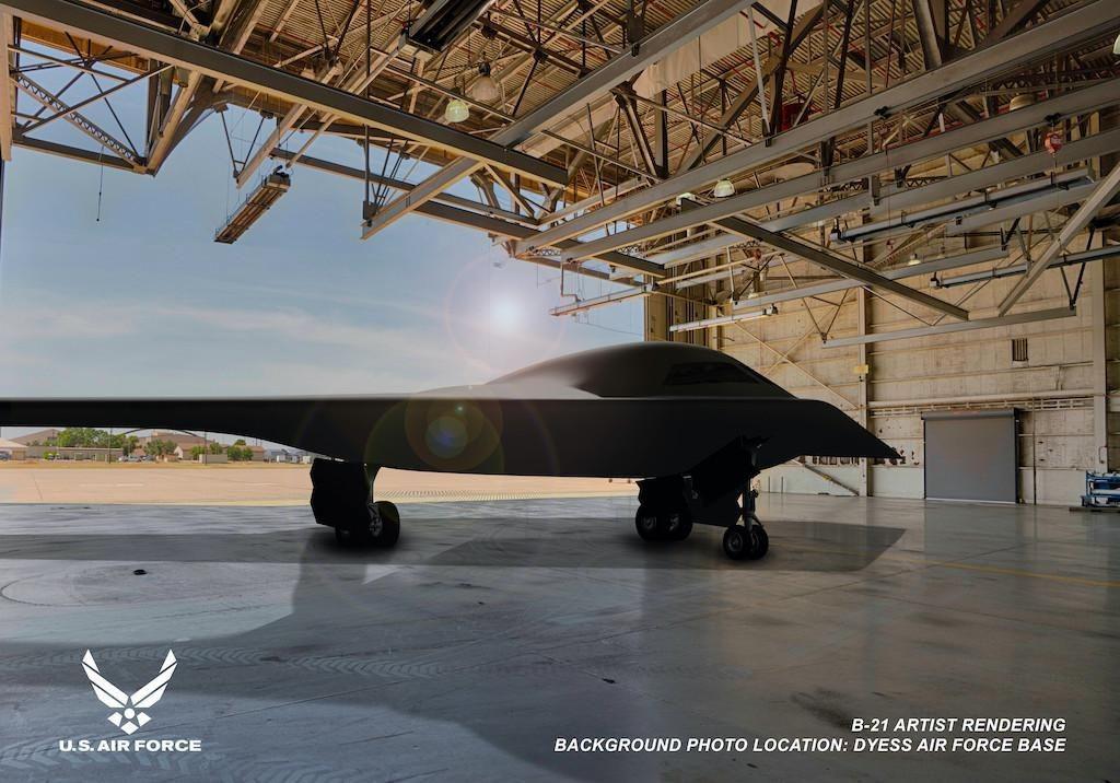 Four New Weapons That Will Define The Biden Defense Posture