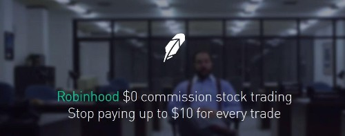 Forget $10 Trades, Meet Robinhood: New Brokerage Targets Millennials With Little Cash