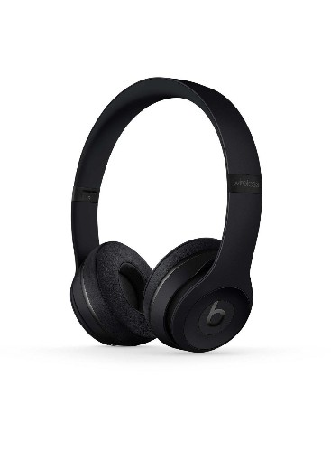 Save 25% On Beats Solo3 Wireless On-Ear Headphones Today At Walmart