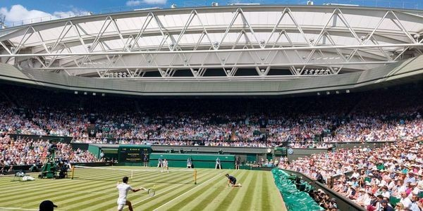 Wimbledon Embraces Innovation To Change The Game