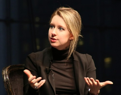 Theranos? Whatever. Healthcare Startups Have Raised $15 Billion So Far This Year