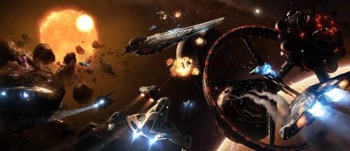 Elite: Dangerous Development Update, 'Wings' Beta Coming Soon